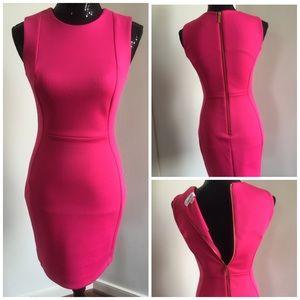 Calvin Klein Dress- Pink